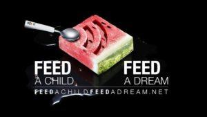 Feed a Child Feed a Dream